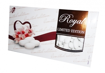 Confetto Royal Limited Edition