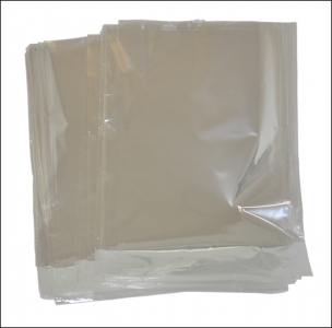 buste cellophane trasparente  25 Buste Trasparenti In Cellophane 100x130 Cm 30 My