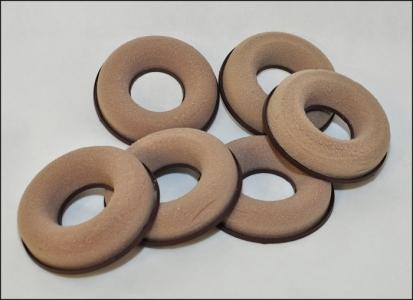 6 Coroncine Dry Diametro 14 Cm