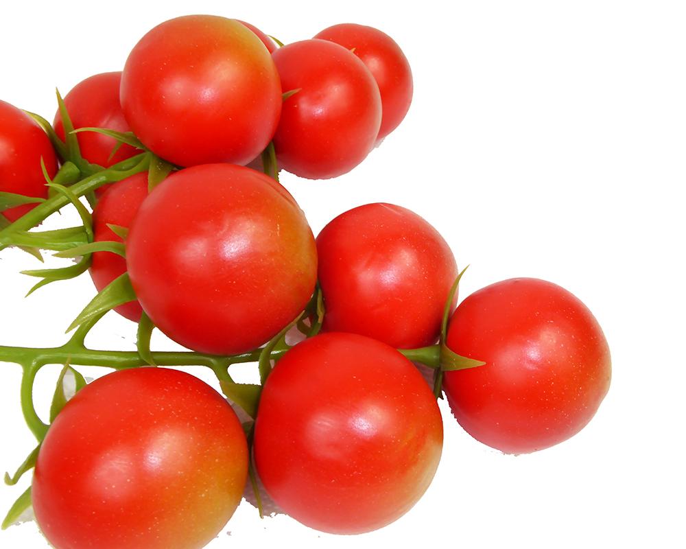 Pomodorino Ciliegino In Pvc Cm 20