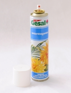 Anticrittogramico Gesal Spray Da 300 Ml