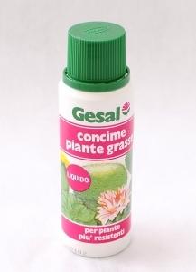 Concime Minerale Per Piante Grasse 250 G - Liquido -
