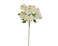 Ramo Rosa Floribunda Cm 80 Fiori Artificiali