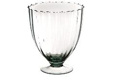 Coppa Vetro Ottico H. 24 D. 16,5