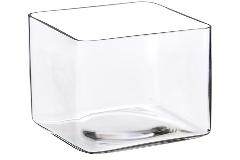 Cubo Vetro Lux 16x16x16