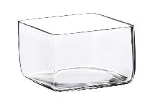 Cubo Vetro Lux 14x14x14