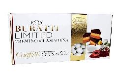 1kg Confetti Buratti Tenerezze Limited Cremino All'amarena