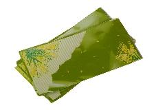 Spezzone Verde Con Mimosa Festa Della Donna 15x30 Pz 100