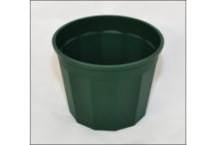 Vaso Euro 18x14.5 Cm