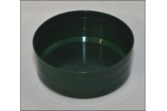6 Ciotola Fantasy Verde Diametro 20 Cm