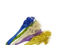 Curly Ting Ting Gr 200 Colorato Fiori Secchi Decorativi Matrimonio Nozze