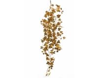 Cadente Edera Oro Cm 135 Decorazione Floreale Addobbi