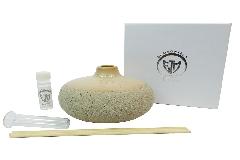 Diffusore Sabbia Tondo C/box