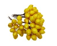 Pick Limone Piccolo Pz 144 Decorazione Composizione Estate