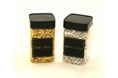 Gocce Oro/argento Da 180 Grammi