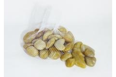 Sassi Di Fiume Chiari Naturali Medi 1 Kg