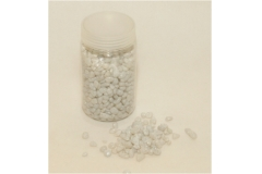 500 grammi Sassi perlati 6/9 mm naturali decorazione