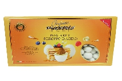 Maxtris 1 Kg Pancake E Sciroppo Acero
