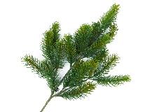 Ramo Pino Verde Cm 50 Artificiale Decorazione Addobbi Natale