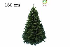 Albero Di Natale Pino Sweden H.150 Cm