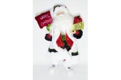 Babbo Natale Paillettes H. 65