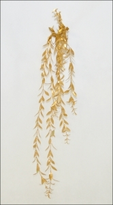 Vischio Cadente Oro Glitter