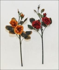 Pick Rose Di Natale
